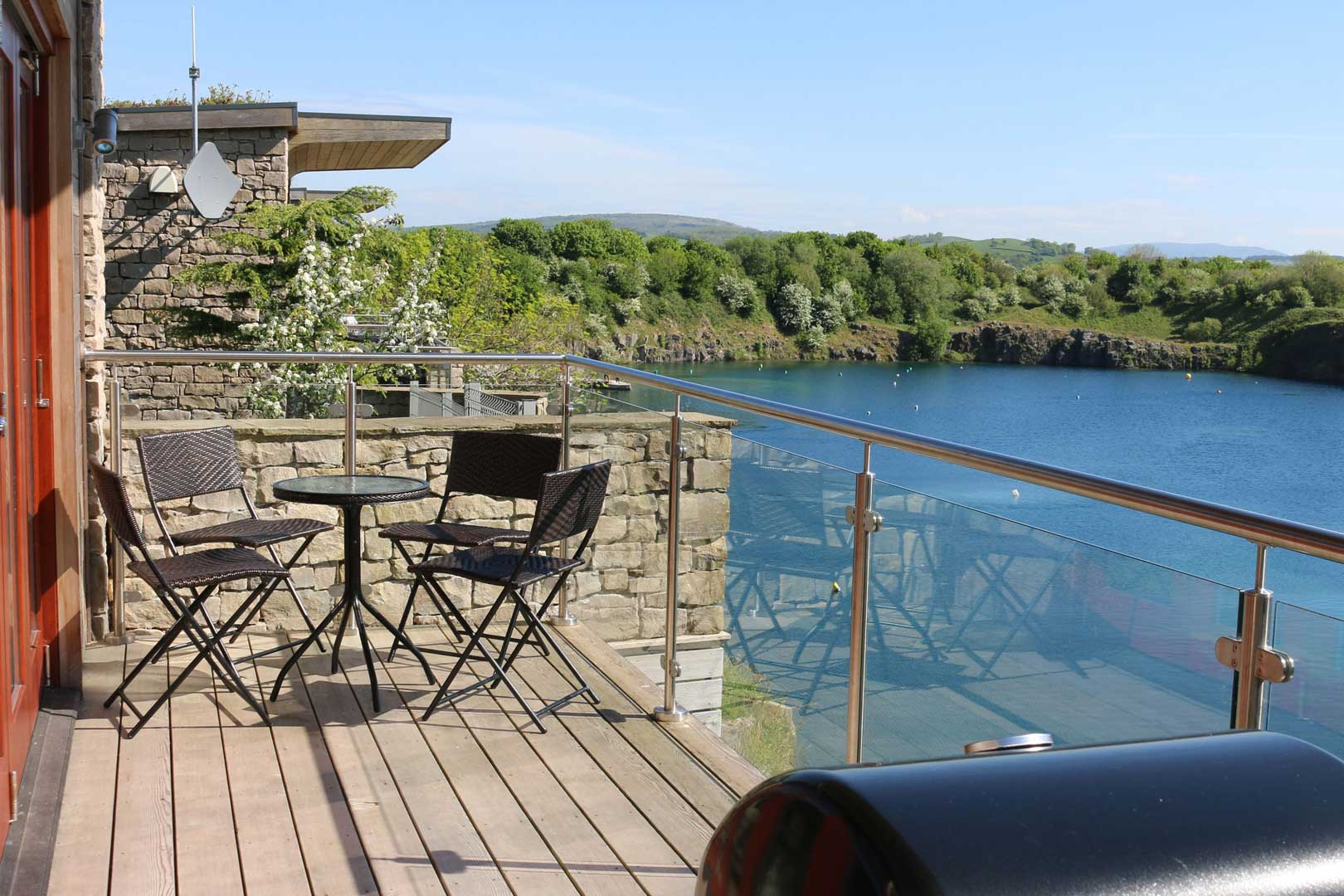 Dog friendly Lake District holiday home
